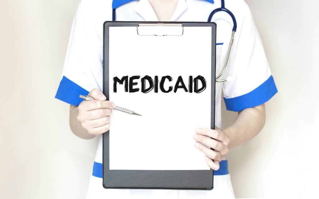 Home Care Services that are covered by Medicaid in Danbury CT