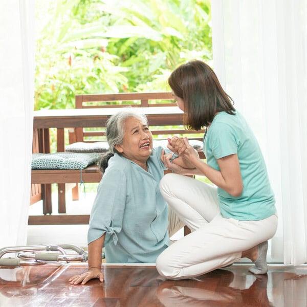 Assisted Living Seniors in Danbury CT