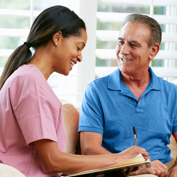 The trusted name in private duty home care in the Danbury CT Area. We are a top private duty agency providing quality private care.