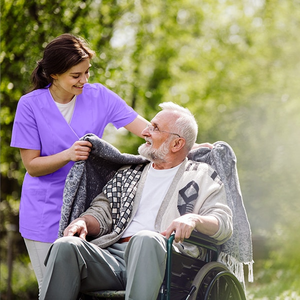 For trusted veteran's care in Danbury CT, contact Ederly Caregivers today. Our team is ready to serve your family.