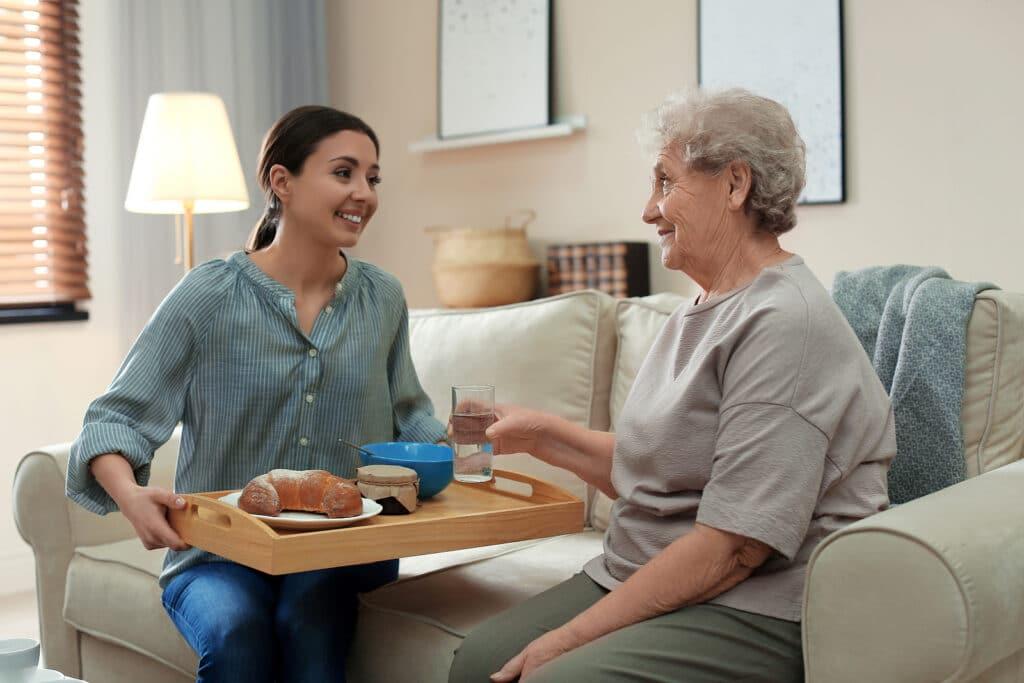 Top Home Care Agencies in Danbury CT - Elderly Caregivers