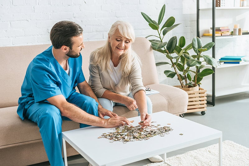 Personal Care Services in Danbury