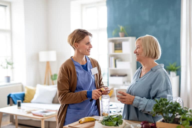 Elderly Caregivers is a highly rated senior home care provider in Danbury. Call today for the best senior caregivers in our area, Danbury CT