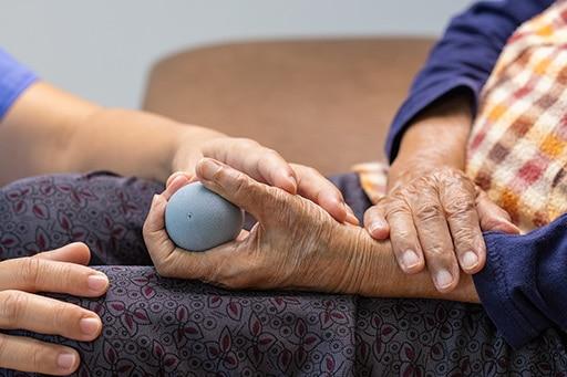 Why Choose Elderly Caregivers in Danbury CT