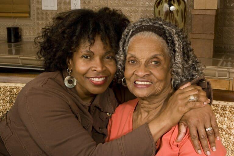 Home Care in Danbury CT: Dementia Signs