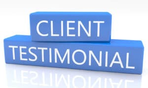 Home Care in Danbury CT: Testimonial From One Of Our Wonderful Clients