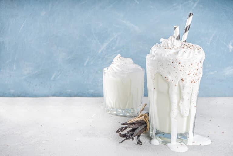 Elder Care in Redding CT: Milkshakes