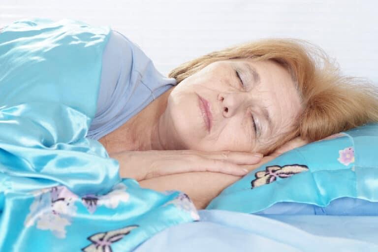 Home Care Assistance: Sleep