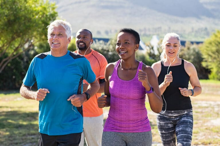 In-Home Care in Bethel CT: Exercise
