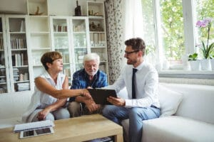 In-Home Care in Newtown CT: Senior Needs