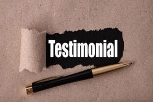 Home Care in Ridgefield CT: Testimonial